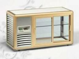 Витрина настольная холодильная Tecfrigo Orizont 150 Q