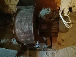 Витяжка заводська улітка 7.5квт