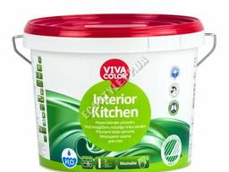 Vivacolor Interior Kitchen