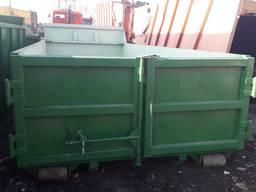 Вивіз будівельного та не габаритного сміття