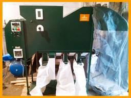 Віялка для зерна, Калібратор ИСМ-5 (Веялка зерновая) / Безкоштовна доставка