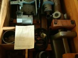 Визирная измерительная труба ППС-11