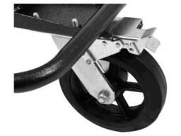 Візок для перевезення гіпсокартонних плит YATO 940 кг 1240 х 640 х 1210 мм