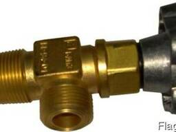 ВК-94-01 вентиль кислородный баллонный вк 94-01 от производи
