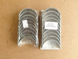 Вкладыши коренные на двигатель Zetor 5201, Zetor 7201