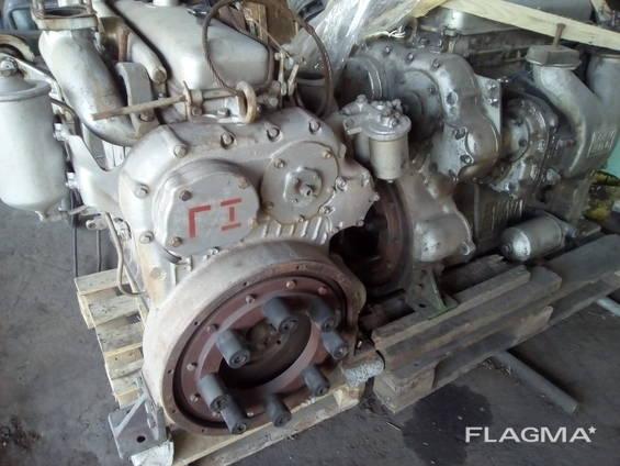 Вкладыши Р5 двигателя ЯАЗ-204