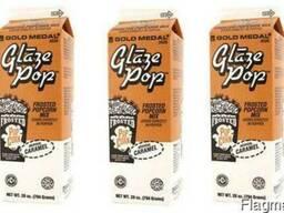 "Вкусовая добавка Glaze Pop ""Шоколад"", Gold Medal"