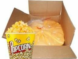 Вкусовая добавка «Сыр» для попкорна