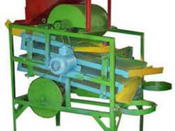 Веялка калибратор зерна 260-3000 кг/час