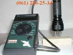 Влагомер АВД 6100, Анализатор влажности древесины АВД 6100 - фото 1