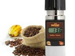 Влагомер для надежного измерения влажности кофе Wile Coffee - photo 2