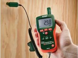 Влагомер древесины и стройматериалов Extech MO295
