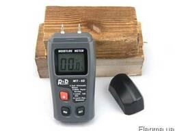 Влагомер древесины игольчатый CSY01H EMT01 MT-10