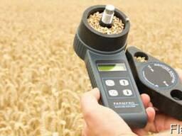 Влагомеры для зерна и сыпучих материалов