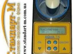 Влагомер зерна Aqua-15 Standart, Влагомер Aqua-15