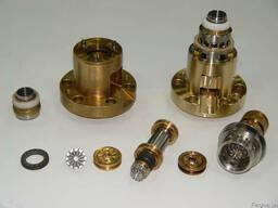 Турбины и турбодетандерные агрегаты