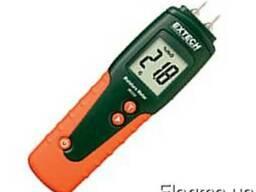 Влагомер древесины и стройматериалов Карманный Extech MO230