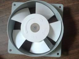 ВН-2 вентилятор новый (алюминий) в Оригинале, оборонка