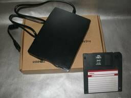 Внешний USB дисковод для дискет 3. 5 Floppy дисковод 1. 44Мб
