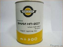 ВНИИ НП-207 (ГОСТ 19774-74)