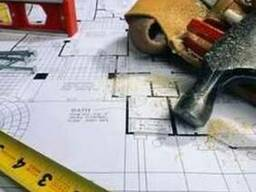 Внутренняя отделка и ремонтно-строительные работы Харьков