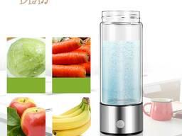 Водневий генератор, іонізатор води, антиоксидант.