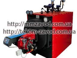 Водогрейный котел KV-1. 5 (МВт)