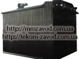 Водогрейный котел ТВГ-10 (11,6 МВт)