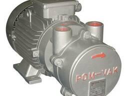 Водокольцевой вакуумный насос (50 м³/час) PVM 115/050