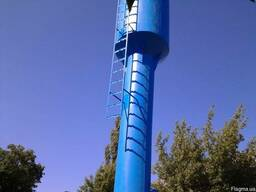 Водонапорные башни Рожновского