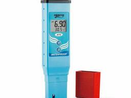 Водонепроницаемый pH-метр/Temp PH-097 АТС (точность 0, 01рН)