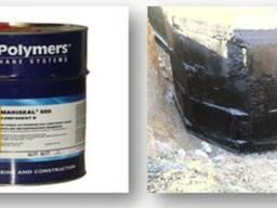Водоотталкивающая система для кирпича, цемента, камня