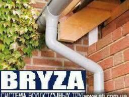 """Водосточная система """"Bryza"""""""