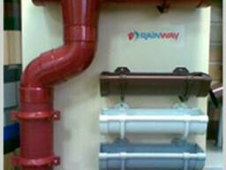 Водосточные системы RainWay