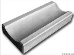 Водосток (отлив) бетонный