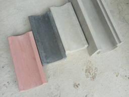 Водосток, водовідлив, лотки бетонні