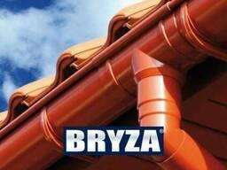 Водостоки и водосточные системы Bryza
