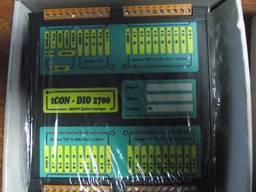Модуль дискретного ввода tCON-DIO2700