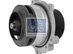 Водяна помпа,насос DAF CF85, DAF XF105 MX 265/300/340/375