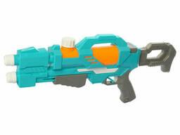 Водяной бластер METR+ (Бирюзовый) (M 5867(Turquoise))