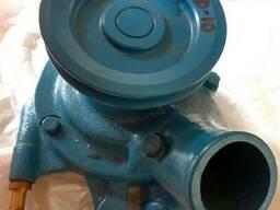 Водяной насос D-10 RABA-MAN