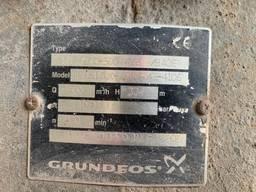 Водяной насос Grundfos NK 250-500/482/BAQE