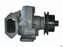 Водяной насос (помпа) ЯМЗ ЕВРО-1 236-1307010-Б1