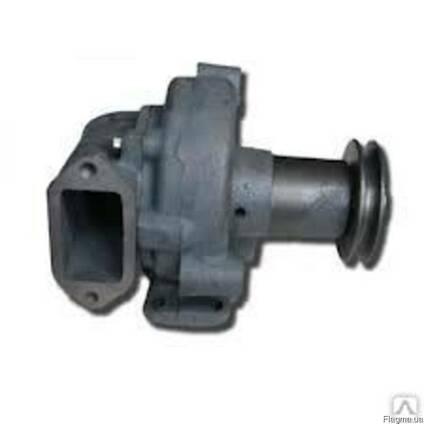 Водяной насос (помпа) ЯМЗ-ЕВРО-2 7511.1307010-01
