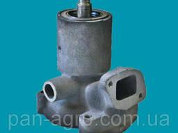 Водяной насос (помпа) ЮМЗ (Д-65) Д11-С12-Б3 без шкива
