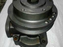 Водяной насос (помпа ЮМЗ) ЮМЗ Д-65 со шкивом