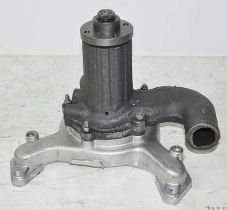 Водяной насос (помпа) ЗИЛ-130 (130-1307010-Б4) (с корпусом а