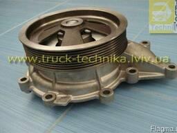 Водяной насос системы охлаждения двигателя Scania