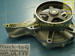 Водяной насос, Volvo FH,RVI Magnum DXI,