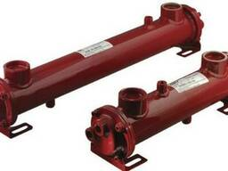Водяной теплообменник SA081-870-L4 140-190 л/мин OMT. ..